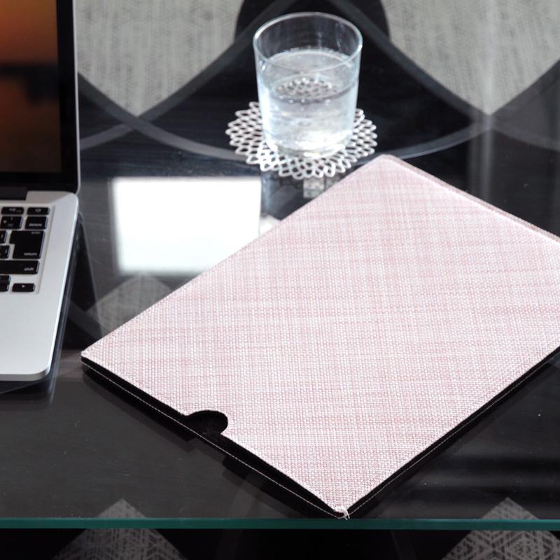 チルウィッチ Tech Sleeves タブレットケース L ミニバスケットウィーブ
