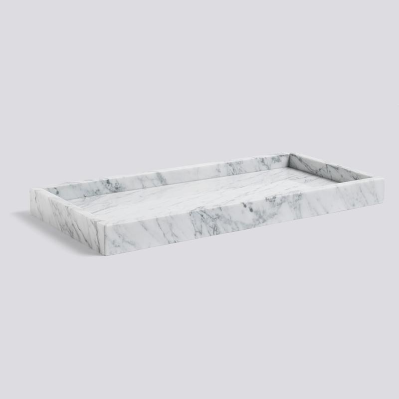 HAY Marble Tray L