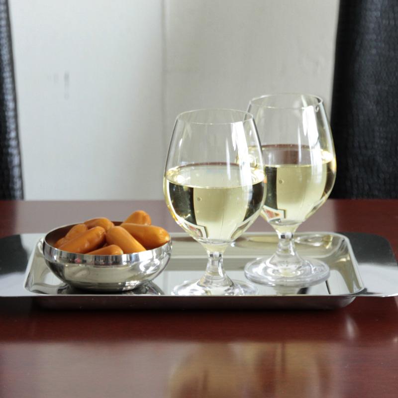 ホルムガード ROYAL 白ワイン グラス 240ml 6客セット
