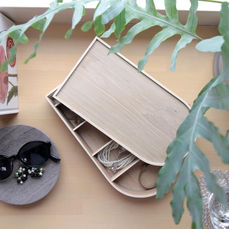 MENU Jewelry Box(ジュエリーボックス)