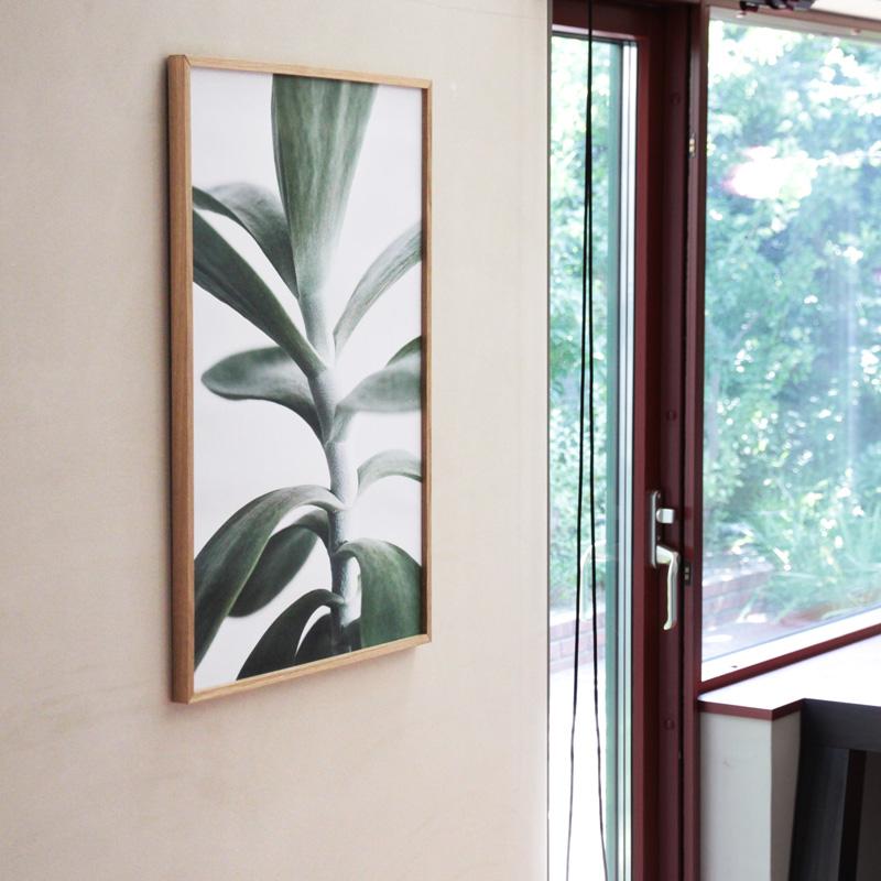 ペーパーコレクティブ フォトポスター Green Home 04 50×70cm