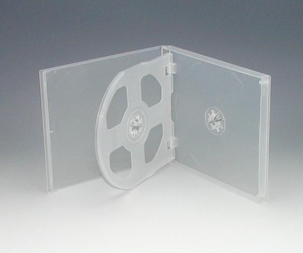 3ディスクPPケース 200個 /CDケース3枚用