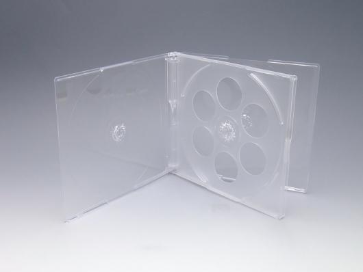 4CDケース(10mm) 200個入