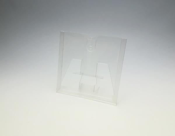 エコカレンダーケース(PET)118mmサイズ 400個
