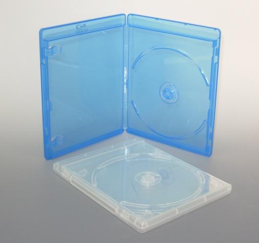 1枚54円 日本全国 送料無料 ブルーレイディスクケース 1枚収納用120個入 1枚用 特価キャンペーン