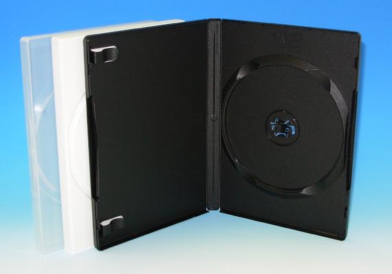 ロゴなしのため 定価 CD DVD兼用可能高品質なMロックケースは非常に人気です お買い得なカートン販売100枚入 1枚用 Mロックケース アマレーサイズ 毎日続々入荷 白とスーパークリア