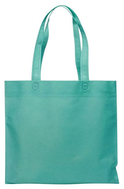 手提げ 不織布バッグ 500枚 1枚@72円  名入れ可能 無地 ノベルティ・イベント・ショップ用バッグ