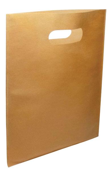 カラーは5色から選ぶことが可能 プライスDOWN ミニ 持ち手 不織布バッグ 価格 イベント 100枚 名入れ可能 激安挑戦中 ショップ用バッグ ノベルティ