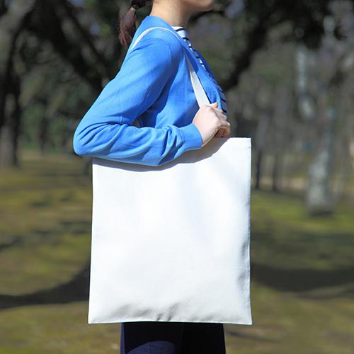 A3キャンバスエコバッグ 100枚 1枚@264円 ※NEW無地・名入れプリント可能(トート・エコ)