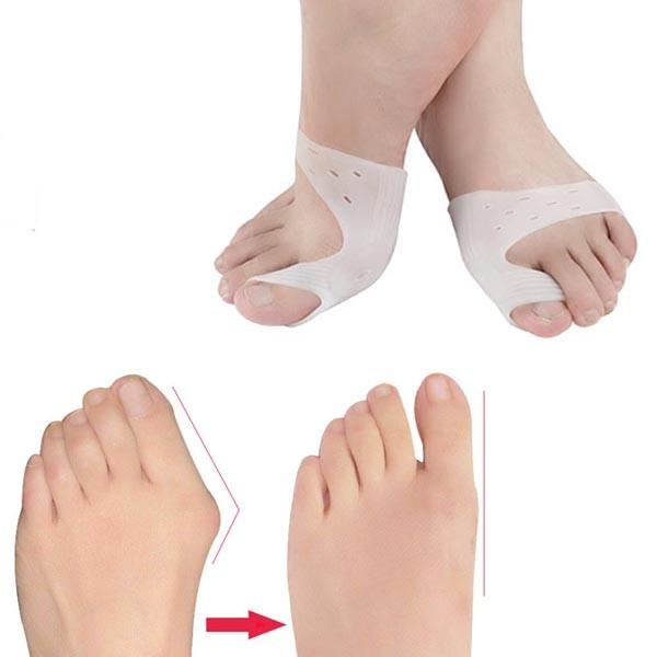 シリコンパット 靴 靴下履ける フットケア 水洗い可能 送料無料 メール便 外反母趾 親指サポート 限定特価 薄型 足裏サポーター 足指矯正サポーター 偏平足 スーパーセール 衝撃吸収 痛みを軽減 外反母趾矯正サポーター