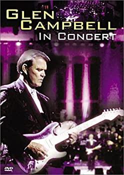 中古 Glen Campbell 人気ショップが最安値挑戦 - 正規激安 Concert In DVD Import