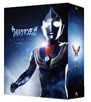 <title>中古 ウルトラマンティガ Complete Blu-ray 新作製品、世界最高品質人気! BOX</title>