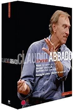 安い 激安 プチプラ 高品質 中古 Claudio 返品不可 Abbado: A Abbado Portrait by