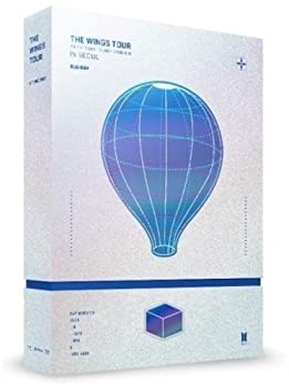 <title>中古 2017 Bts Live Trilogy Episode 5☆大好評 III Wings Tour Seoul Blu-ray</title>