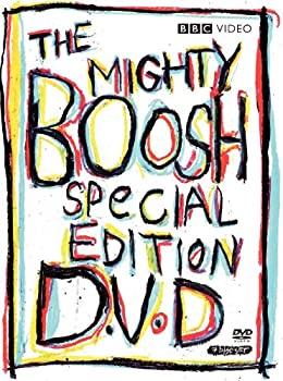 中古 AL完売しました。 Mighty セール特価品 Boosh: Seasons Import DVD 1-3