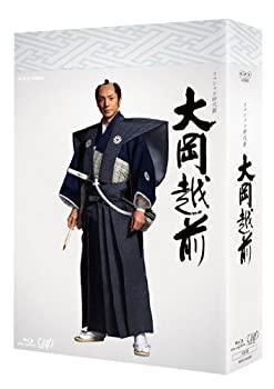 中古 スペシャル時代劇 大岡越前 Blu-ray BOX 70%OFFアウトレット 限定品