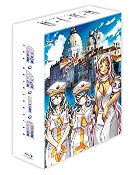 中古 日本限定 超激安 ARIA The BOX Blu-ray ORIGINATION