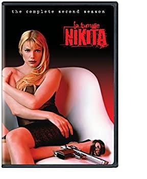 中古 チープ La Femme 使い勝手の良い Nikita: Complete DVD Import Season Second