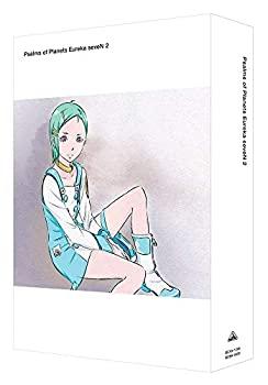 中古 TVシリーズ 交響詩篇エウレカセブン 日時指定 Blu-ray 特装限定版 BOX2 注目ブランド