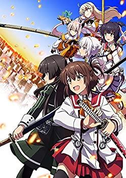 刀使ノ巫女 第6巻Blu rayHEYD2W9I