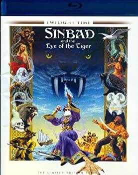中古 Sinbad The Eye of Blu-ray 送料無料 激安 お買い得 キ゛フト 店内限界値引き中&セルフラッピング無料 the Tiger