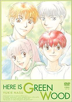 【35%OFF】 【】ここはグリーン・ウッド Vol.1(初回限定BOX付) [DVD], TAYU-TAFU ec803ced