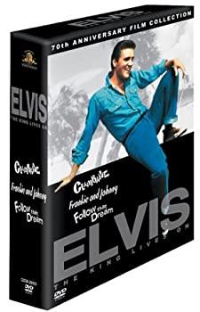 【同梱不可】 【】エルヴィス・プレスリー 生誕70周年記念フィルム・コレクション [DVD], minsobi 38d23426