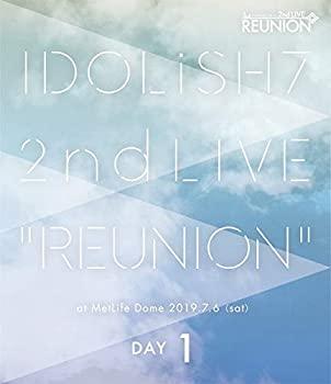 人気デザイナー 【】アイドリッシュセブン 2nd LIVE「REUNION」Blu-ray DAY 1, k-material d5d8d014