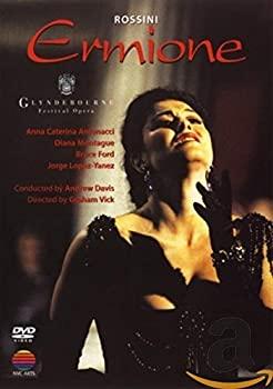 【70%OFF】 【】Rossini: Ermione [DVD], フジツグン 3286d87f