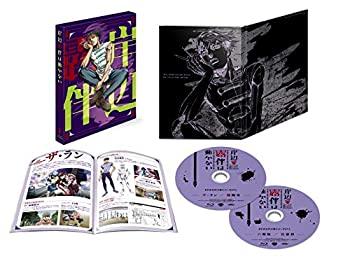 中古 岸辺露伴は動かない いよいよ人気ブランド OVA コレクターズエディション Blu-ray 2枚組 お求めやすく価格改定