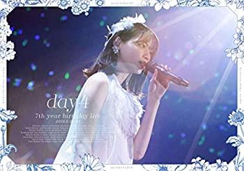 【期間限定送料無料】 【】7th YEAR BIRTHDAY LIVE Day4(通常盤)(1Blu-ray)(特典なし), 養老郡 c809e541