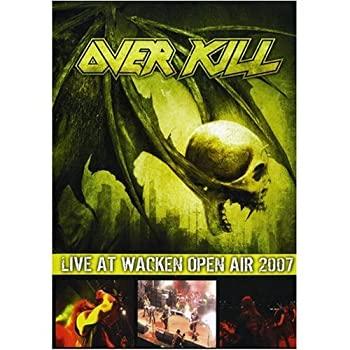 特別セール品 中古 Live at 品質保証 Wacken DVD Open Air 2007