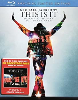 中古 クリアランスsale 期間限定 This Is It Blu-ray 超特価 Criminal - Smooth