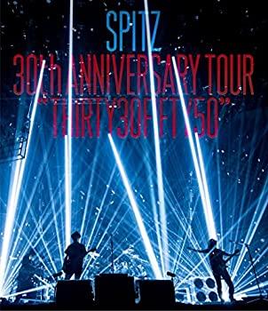 満点の 【】SPITZ 30th ANNIVERSARY TOUR