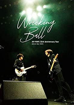 人気の定番 中古 JOY-POPS 35th Anniversary Tour 超激安特価