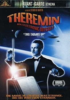 ファッションデザイナー 【】Theremin: An Electric Odyssey [DVD] [Import], 子供服 CHARMY CLOTHING STORE f6976203