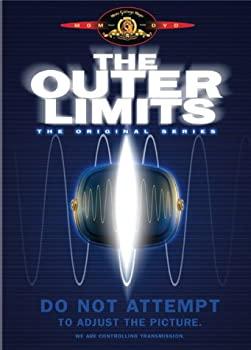日本製 中古 Outer 激安セール Limits: The Series Original DVD 1963-1964
