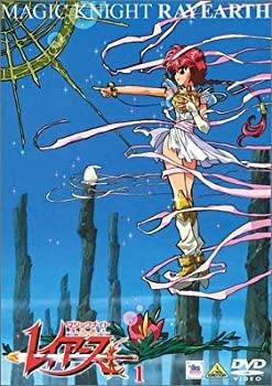 【即納&大特価】 【】TMS DVD COLLECTION 魔法騎士レイアース 1, 文具の森 be0ed498