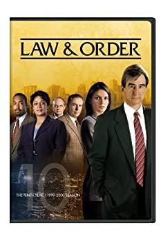 中古 Law Order: the Year DVD 新作アイテム毎日更新 Tenth Import 店
