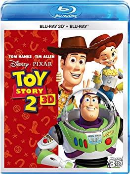 【返品交換不可】 【】トイ・ストーリー2 3Dセット [Blu-ray], benky shop cfc08504