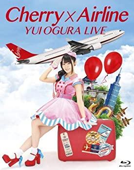 【25%OFF】 【】小倉 唯 LIVE「Cherry×Airline」(Blu-ray), 生野区 83c27371