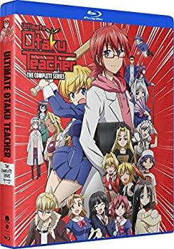ホットセール 【】Ultimate Otaku Teacher: The Complete Series [Blu-ray], スサミチョウ 69907c03