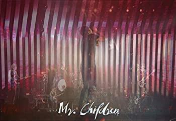 中古 メーカー特典あり Live 入手困難 DVD 保証 Mr.Children オリジナルステッカー付 2018-19 Tour 重力と呼吸