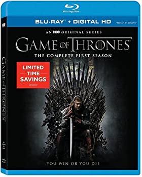 中古 Game of Thrones: セール 登場から人気沸騰 The Complete Season 新品 Blu-ray First