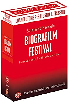 中古 Biografilm Festival - Grandi キャンペーンもお見逃しなく Storie Il Leggere anglais Per Import 人気の定番