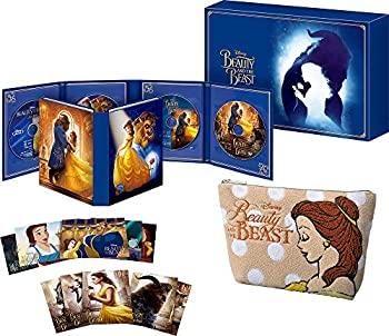 新品登場 【】美女と野獣 MovieNEX コレクション スペシャルBOX(数量限定) [ブルーレイ+DVD+デジタルコピー(クラウド対応)+MovieNEXワールド] [Blu-ray], インナーショップ イーエムアイ 6b3161ec