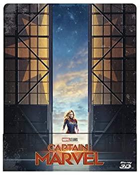 中古 キャプテンマーブル 限定スチールブック仕様 3D + 激安挑戦中 2D Blu-ray 激安セール リージョンフリー 3D+2D Marvel -Captain stee ※日本語無し 輸入版 Blu-Ray