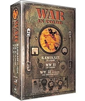 中古 War in 初回限定 メーカー直送 DVD Color
