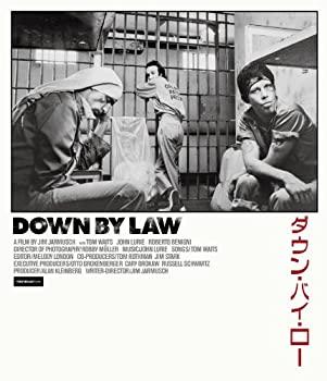 予約販売 【】ダウン・バイ・ロー [Blu-ray], deco&styleらくだ館 01cb33c3