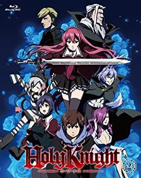 中古 Holy セールSALE%OFF Knight 第二巻 初回限定生産 新作多数 Blu-ray